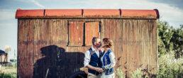 Tereza and Tony - Czech Irish wedding in Krupka Castle