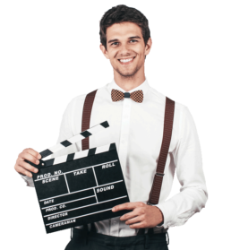 Lubos Konecny - wedding videographer from Prague