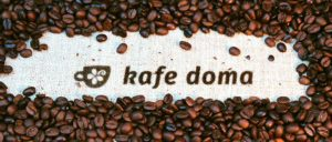 Kafe doma - Litoměřice