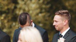 Dojemné reakce ženichů když poprvé spatří svou nevěstu