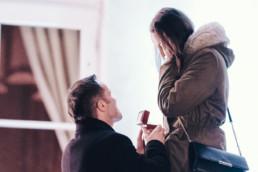 Žádost o ruku - Mc Erik Aresta a Veronika