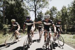 Bohemian COffe House - reklamni video cyklovýlet České Švýcarsko