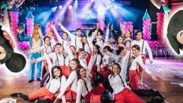 Maturitní ples - Walt Disney - Gymnázium Lovosice (Oktáva, 12.1.2019)