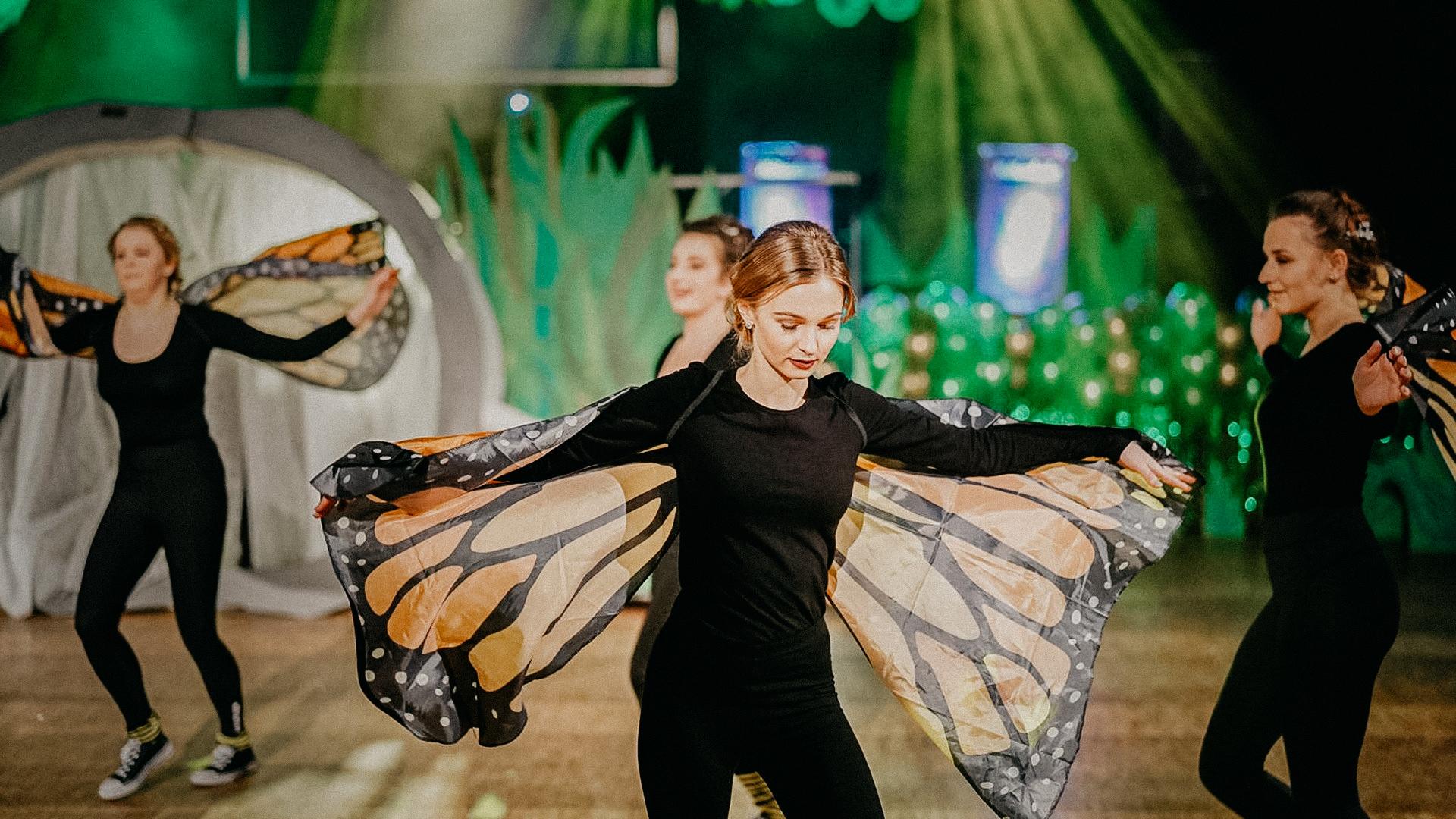 Maturitní ples 4.D SŠPgHS Litoměřice