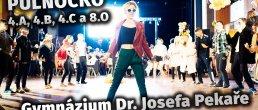 Půlnoční překvapení | Gymnázium Dr. Josefa Pekaře (GJP) | 22.2.2020