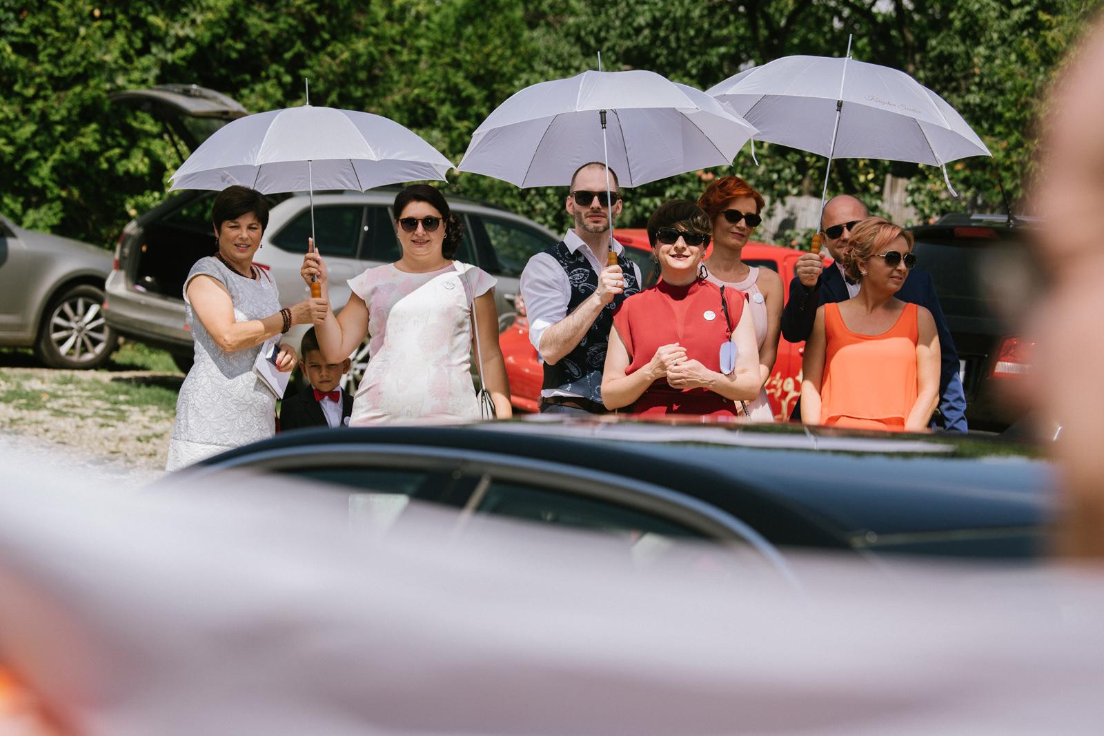 Kameraman na svatbu _ Svatba ve Ville Daniela Valtice na Jižní Moravě