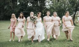 přenos svatebního videa živě - streamování