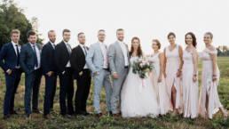 Svatba Penzion Pohoda Nárameč