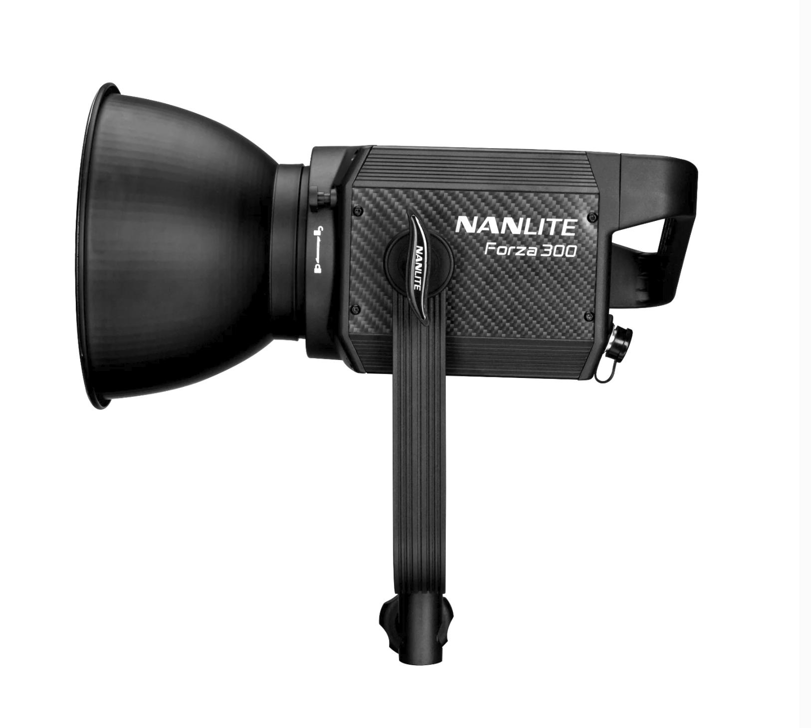 Nanlite forza 300 LED světlo (půjčovna)